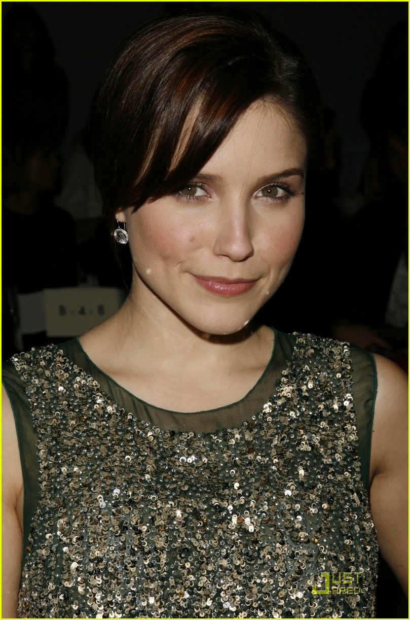 sophia bush metallic minis 10