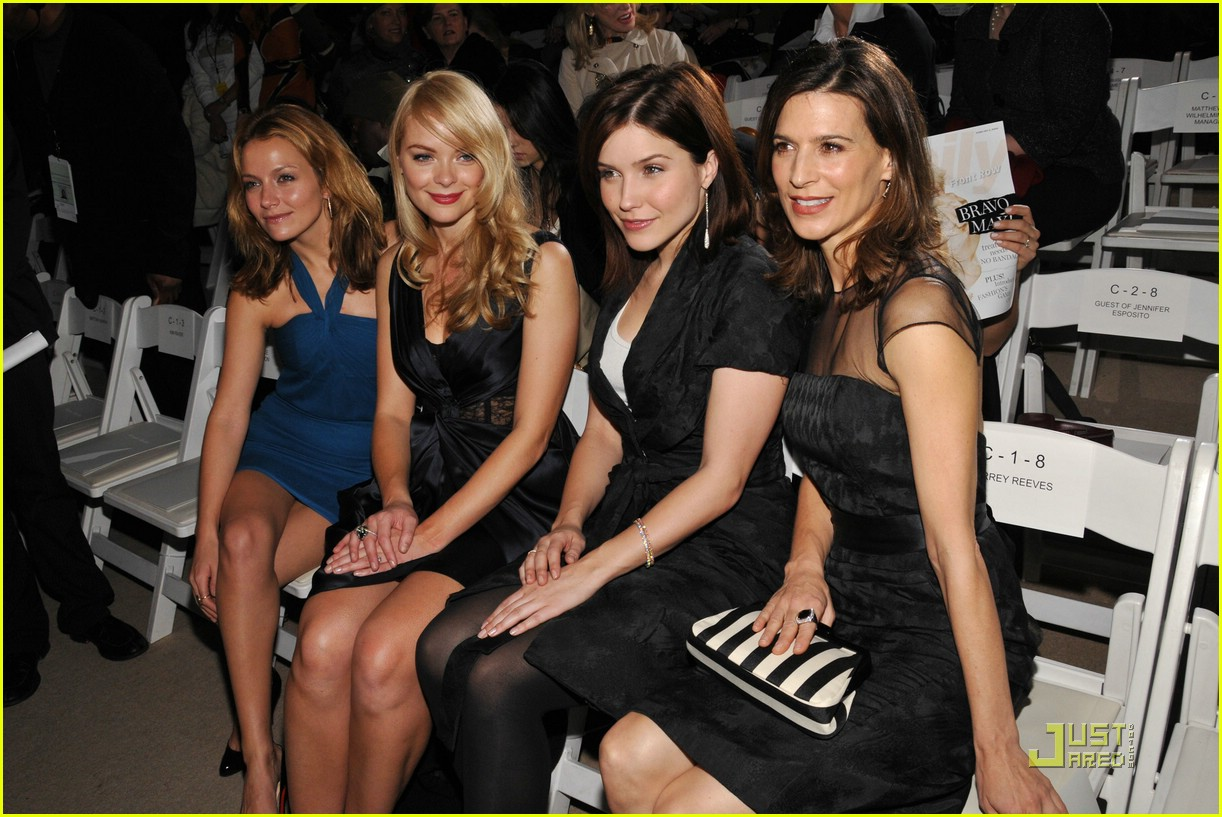 sophia bush metallic minis 16