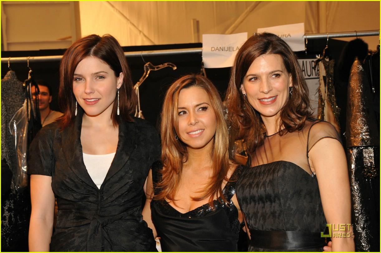 sophia bush metallic minis 22