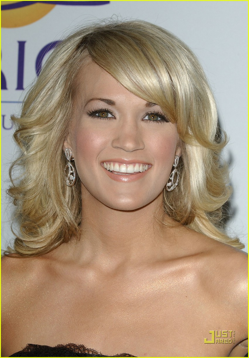 carrie underwood grammys 2008 59