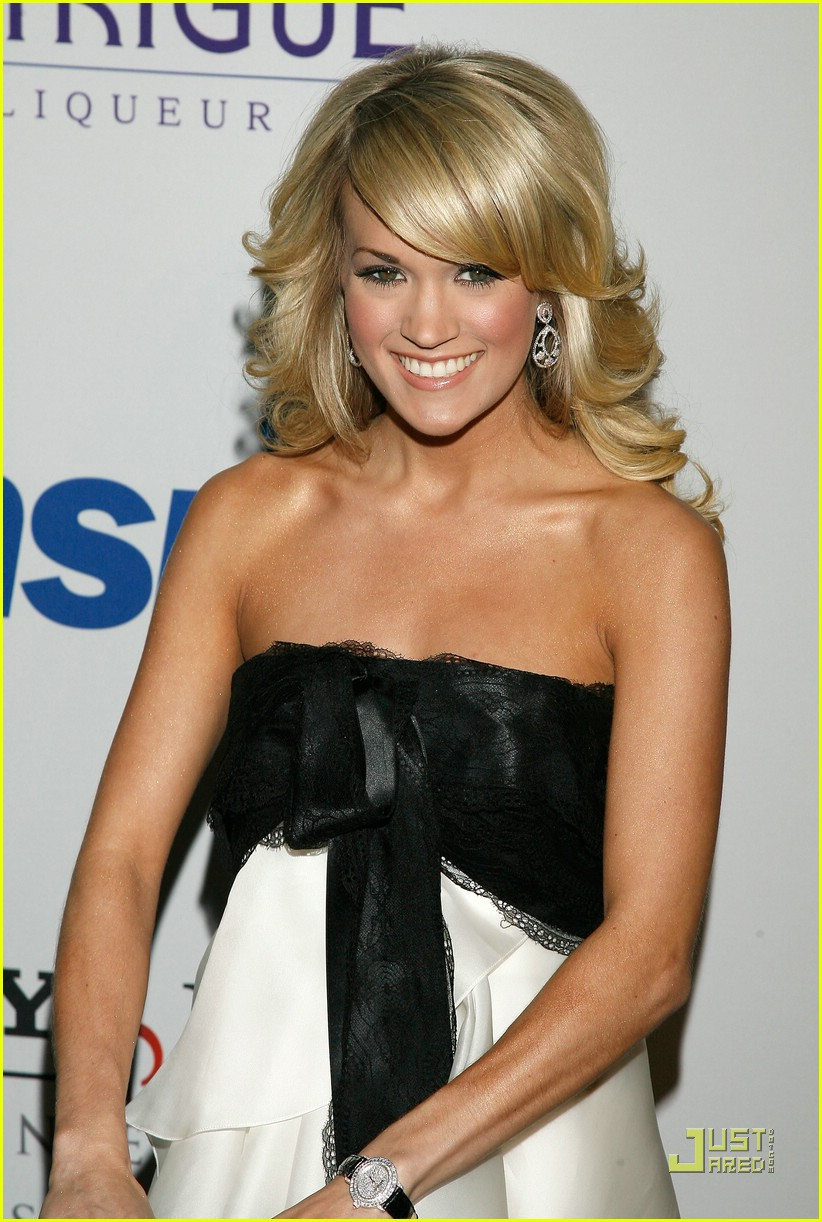 carrie underwood grammys 2008 70