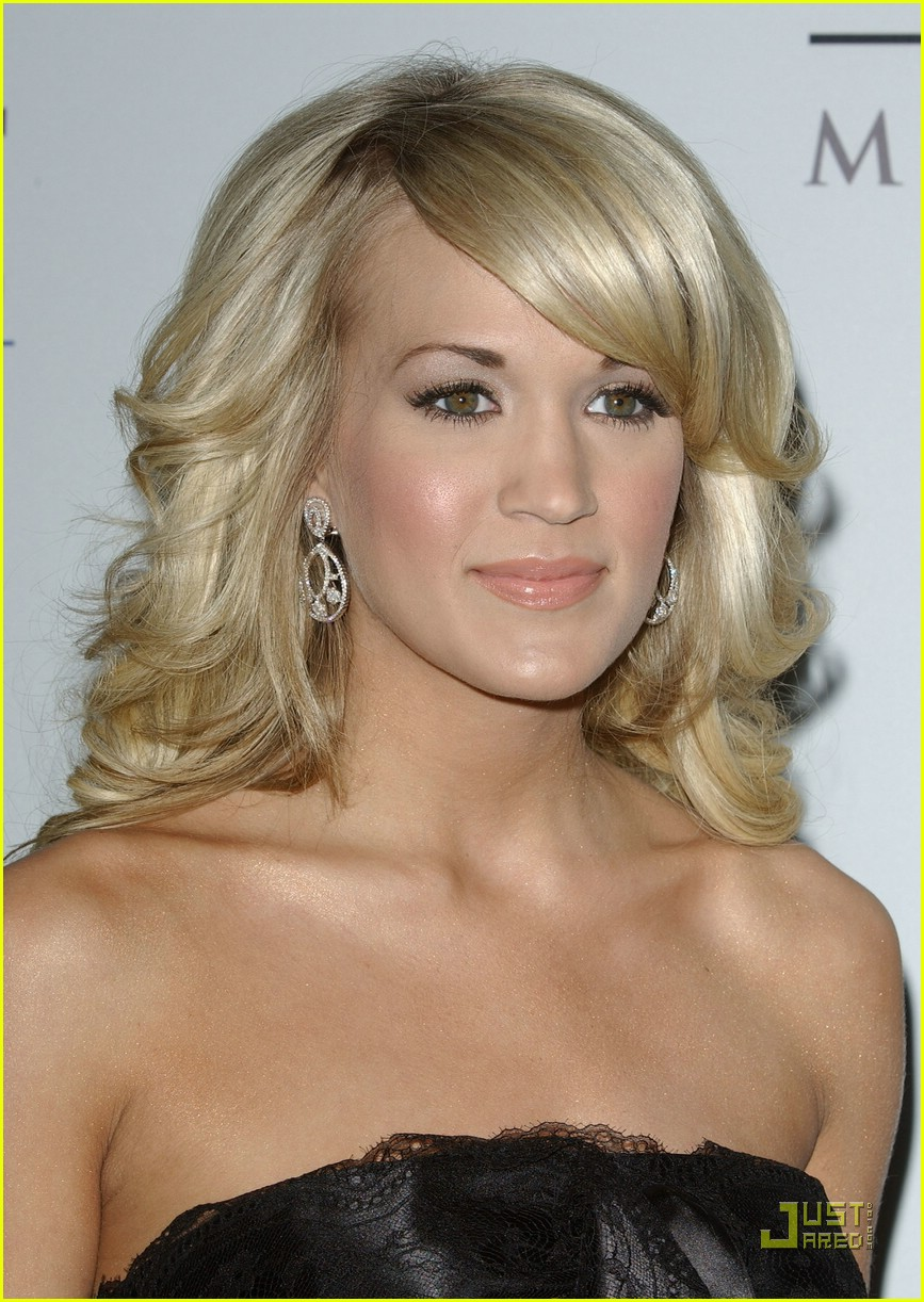 carrie underwood grammys 2008 73
