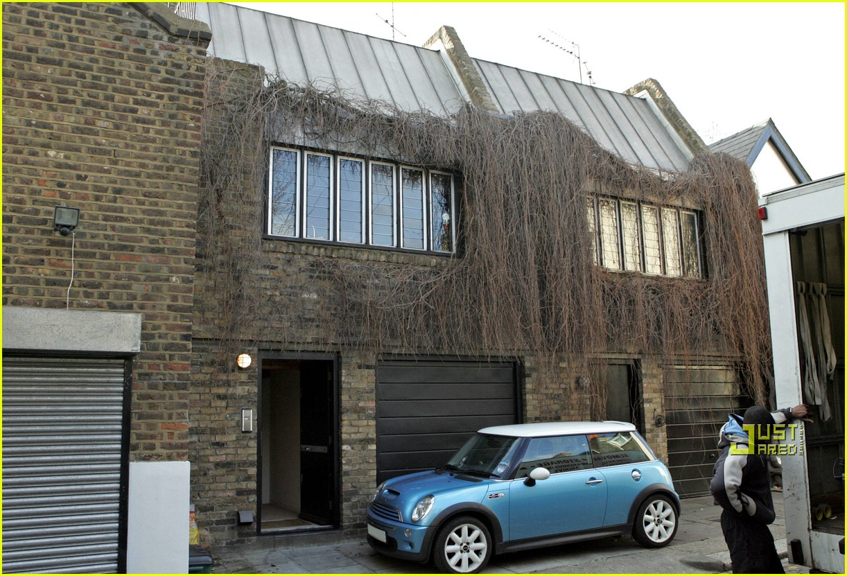 amy winehouse new house 11