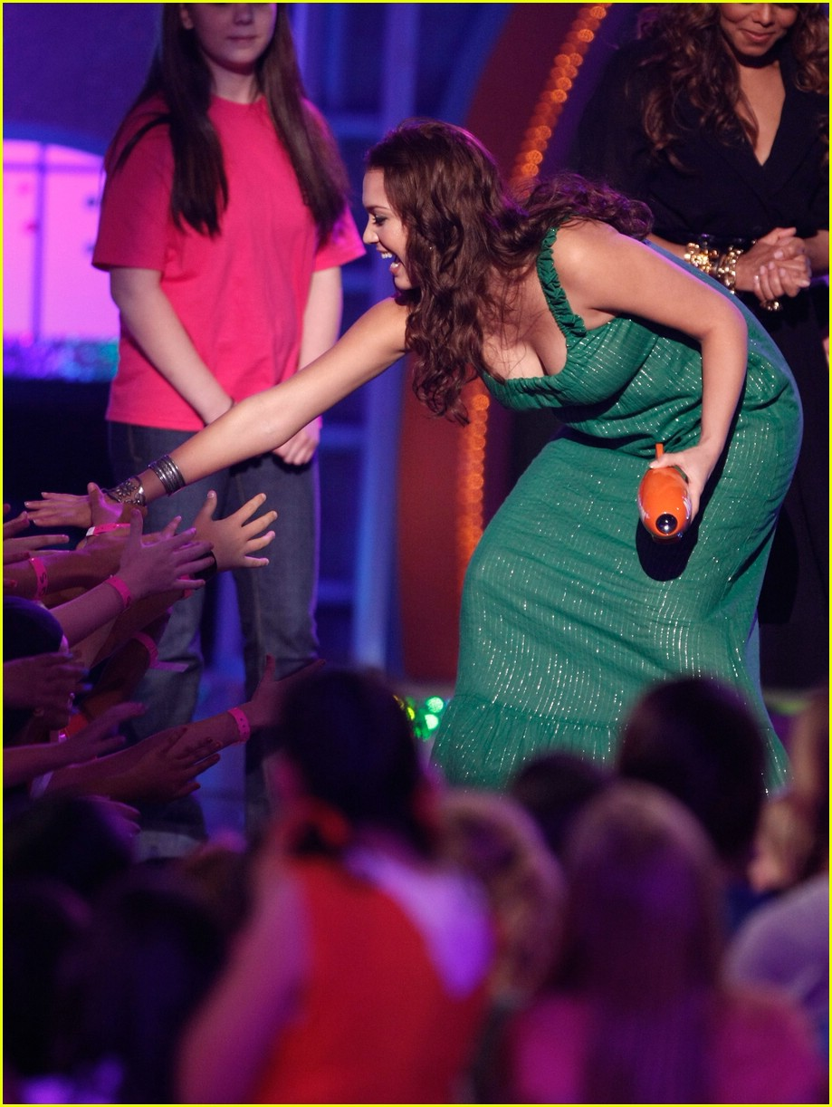 jessica alba 2008 kids choice awards 111031111