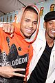chris brown 2008 kids choice awards 01
