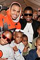 chris brown 2008 kids choice awards 09