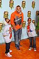 chris brown 2008 kids choice awards 14