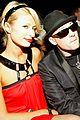 paris hilton la fashion week 2008 47