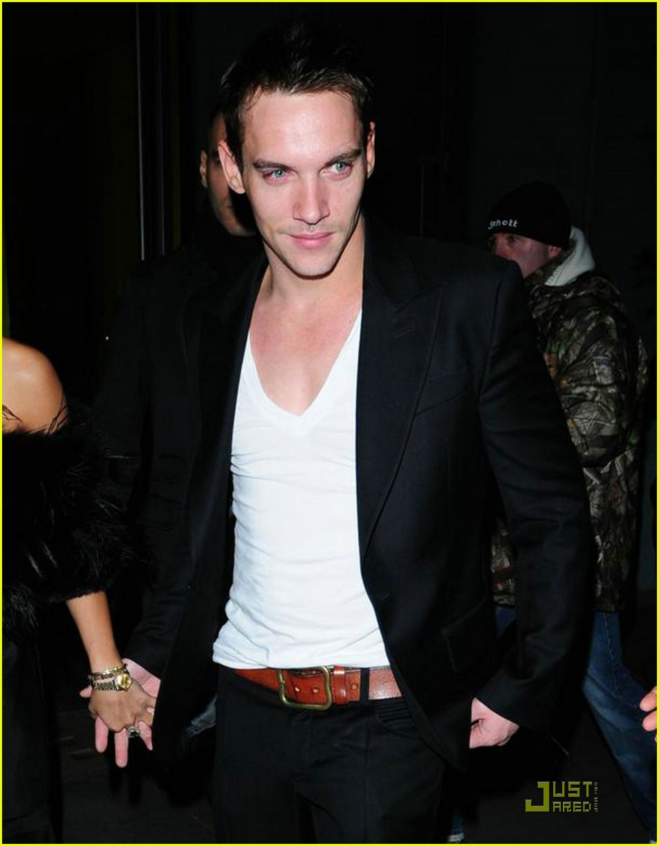 jonathan rhys meyers not another burns night 03