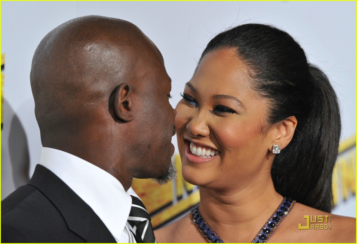 kimora lee djimon hounsou never back down 02