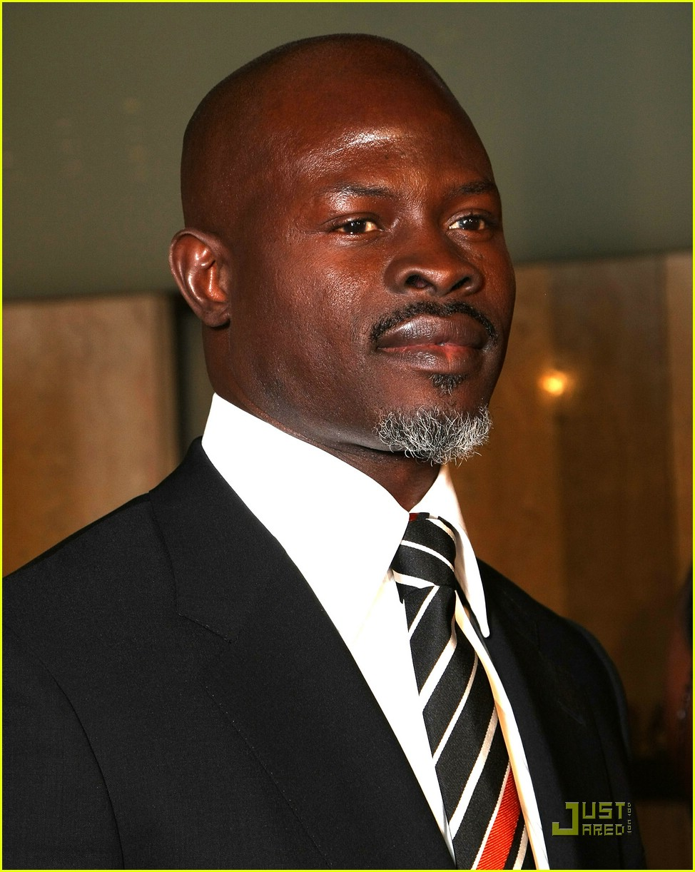kimora lee djimon hounsou never back down 16