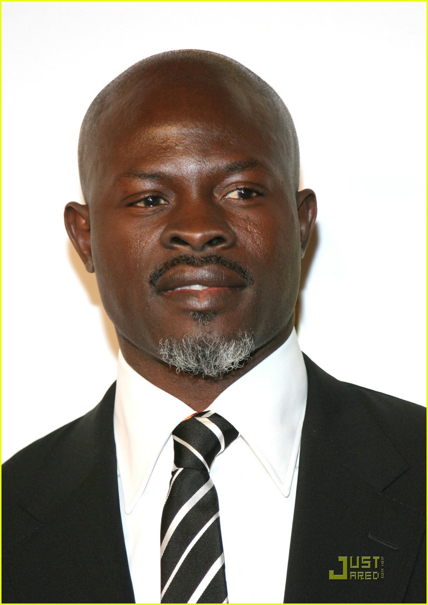 kimora lee djimon hounsou never back down 28
