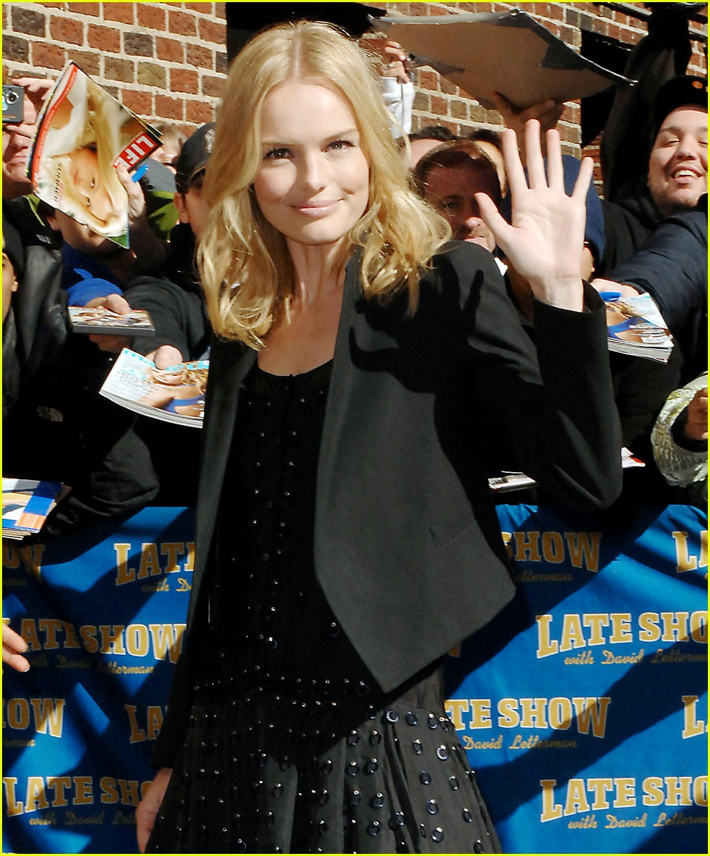 kate bosworth letterman 02