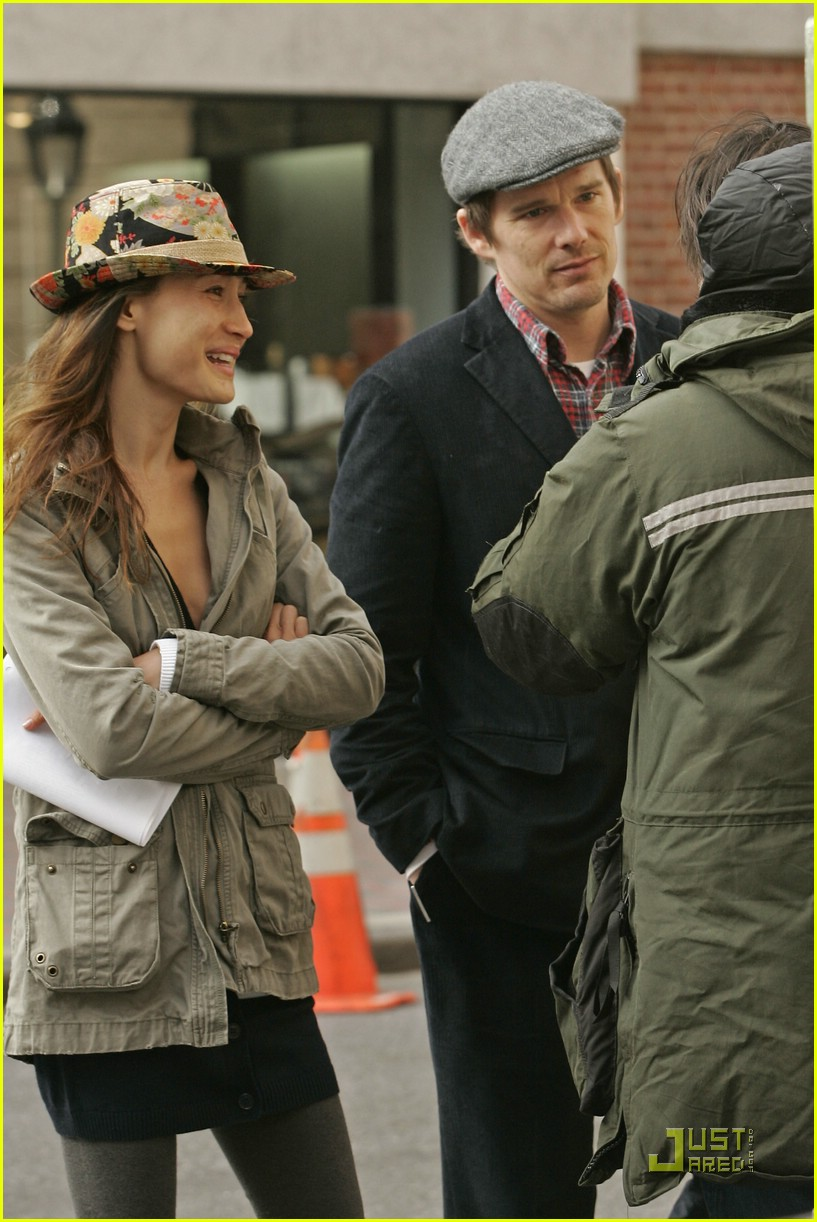 maggie q new york i love you 12