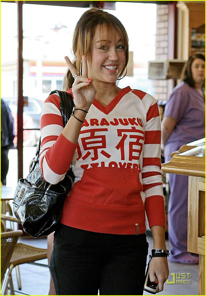 miley cyrus harajuku girl 08