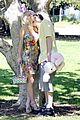 Photo 10 of Heidi Montag's Family Easter