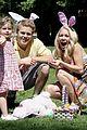 Photo 18 of Heidi Montag's Family Easter