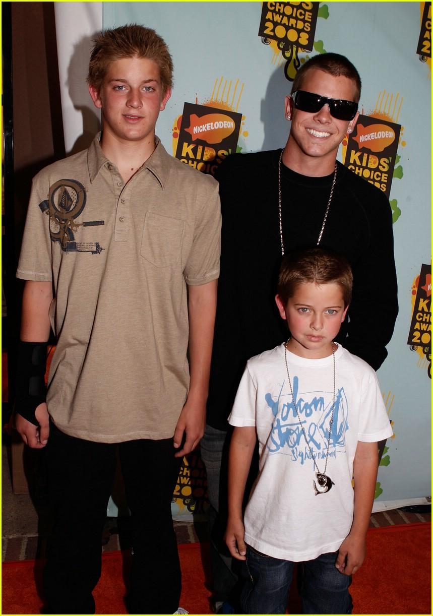 Ryan Sheckler Kids Choice Awards 2008 Photo 1033261 Ryan