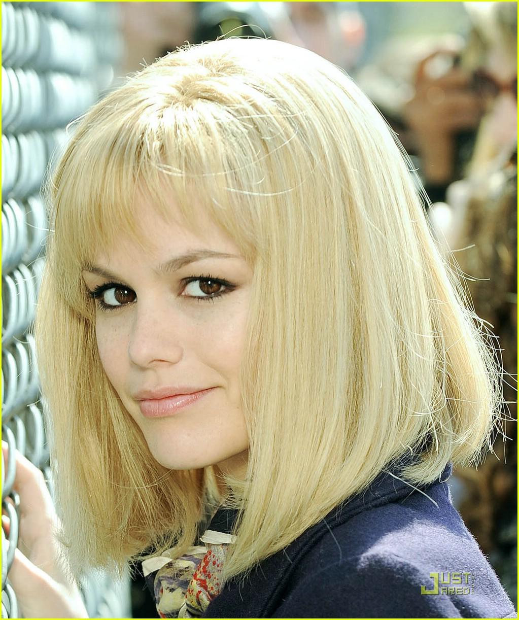 Rachel Bilson Blonde Hair