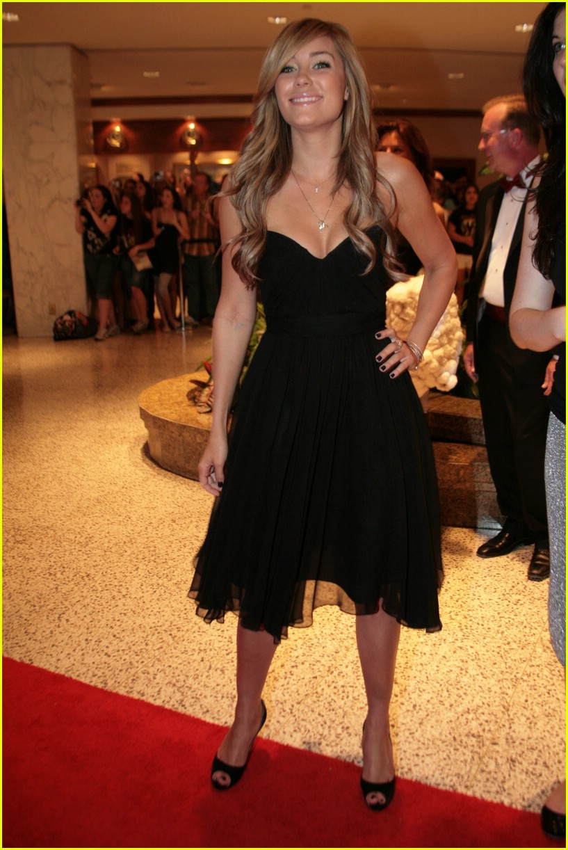 lauren conrad white house correspendents dinner 031093011