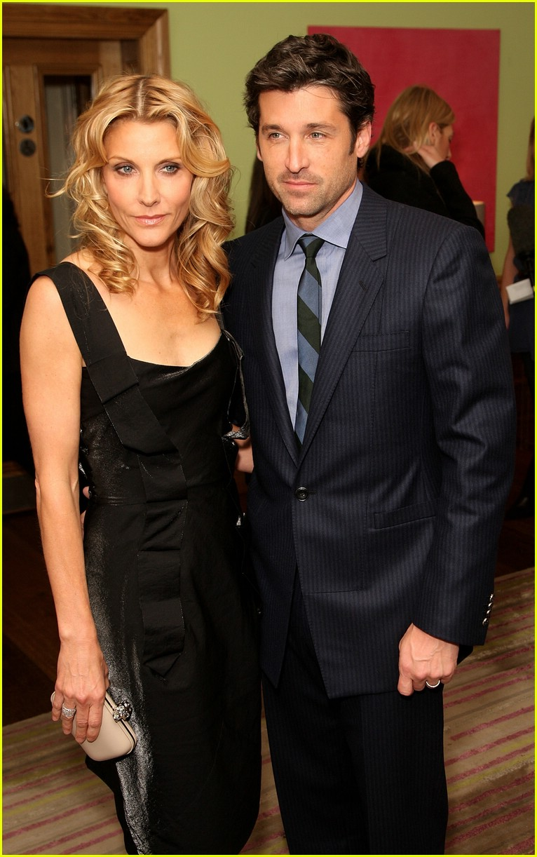 patrick dempsey made of honor premiere 12