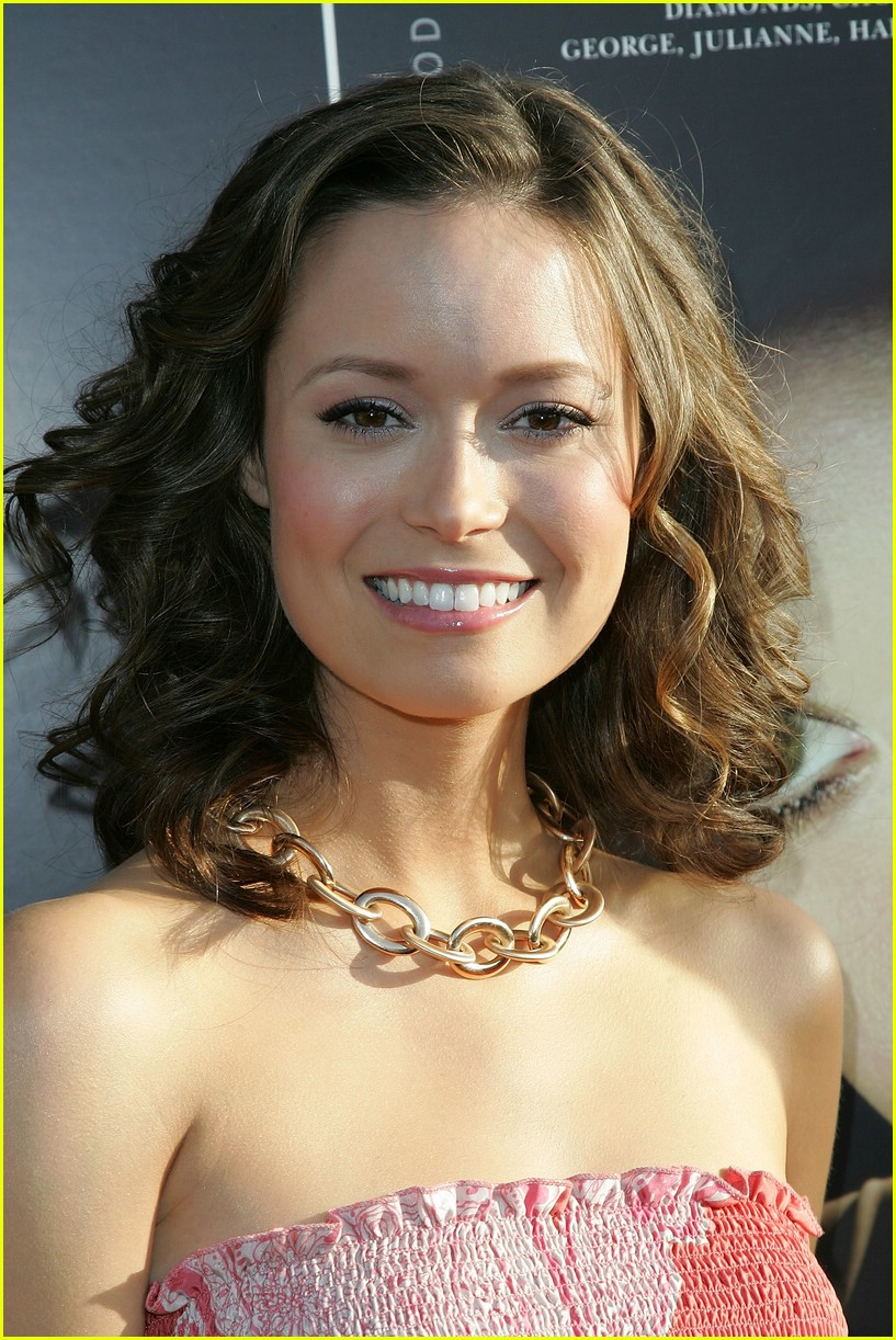 summer glau young hollywood awards 26