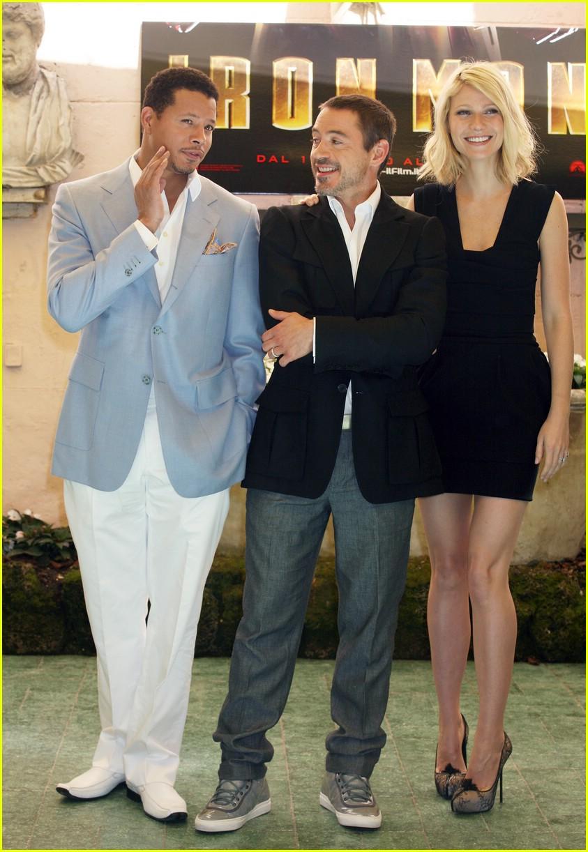 Full Sized Photo of gw... Robert Downey