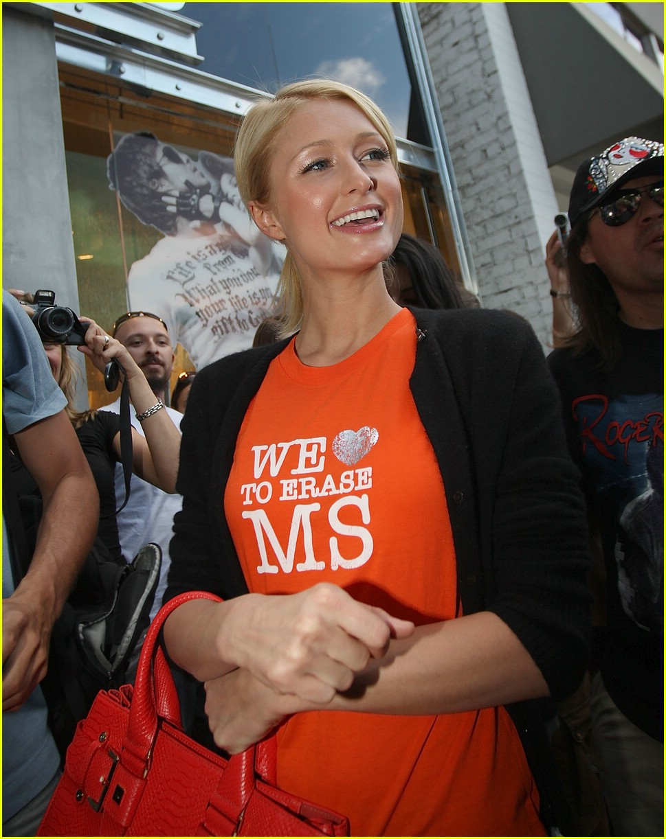 paris hilton race to erase ms 32