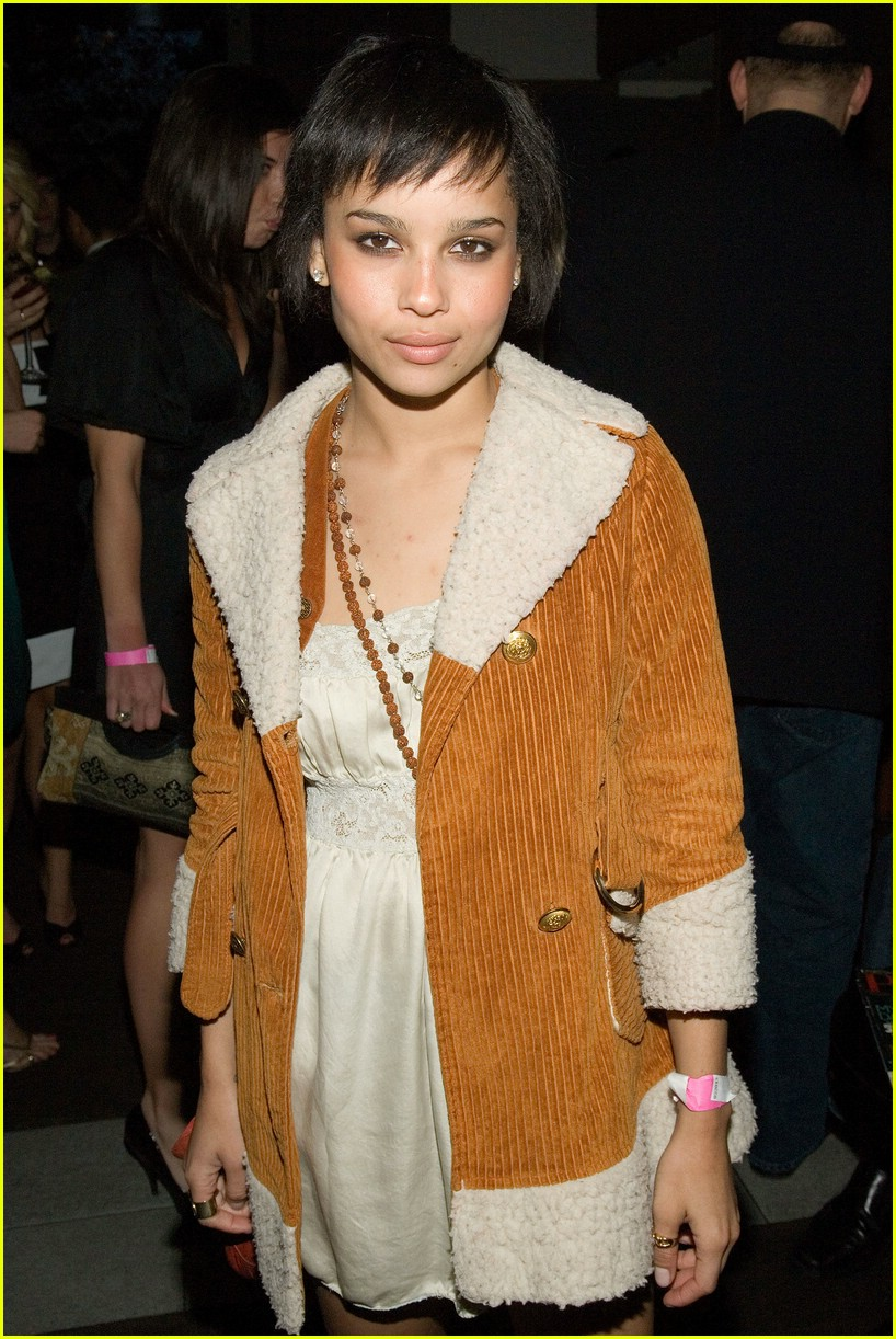zoe kravitz chanel tennessee tribeca 25