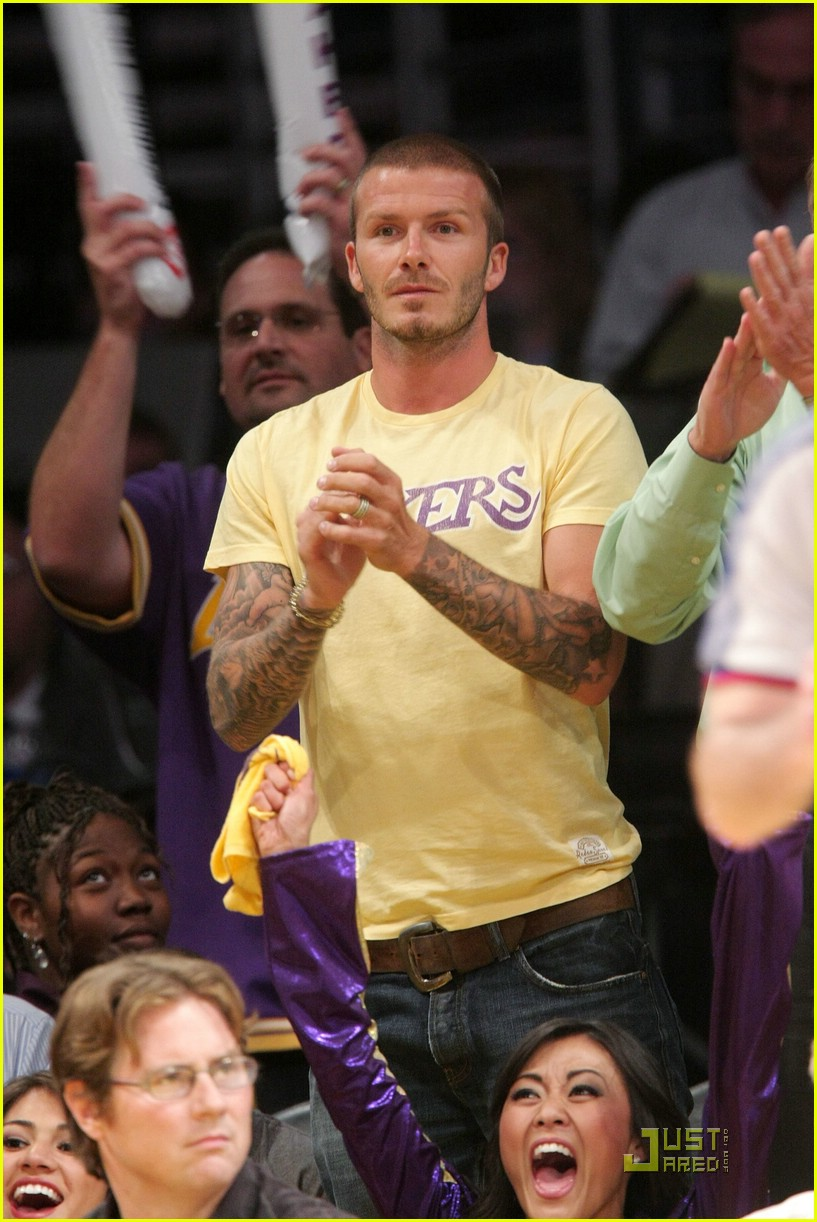 david beckham brooklyn hugging 07