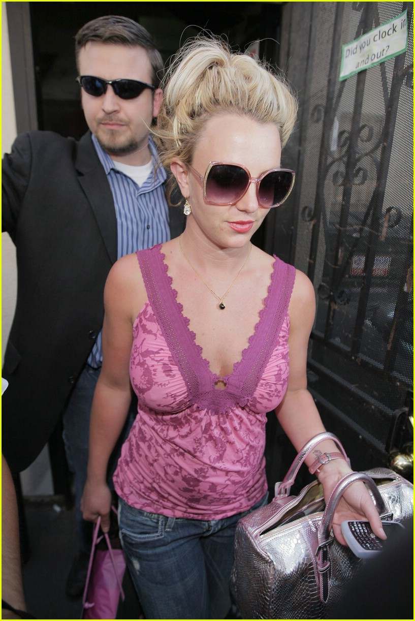 britney spears boutique breakaway 19