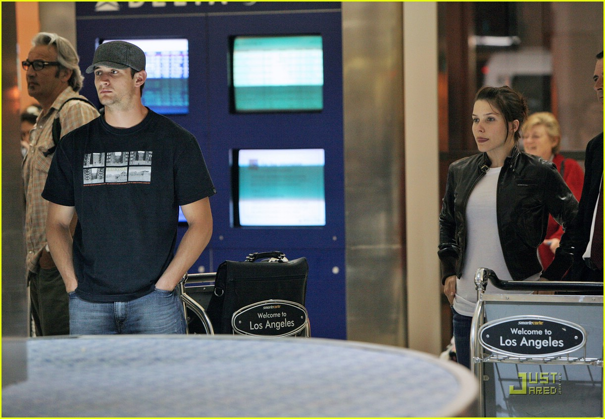 sophia bush james lafferty couple 121113641