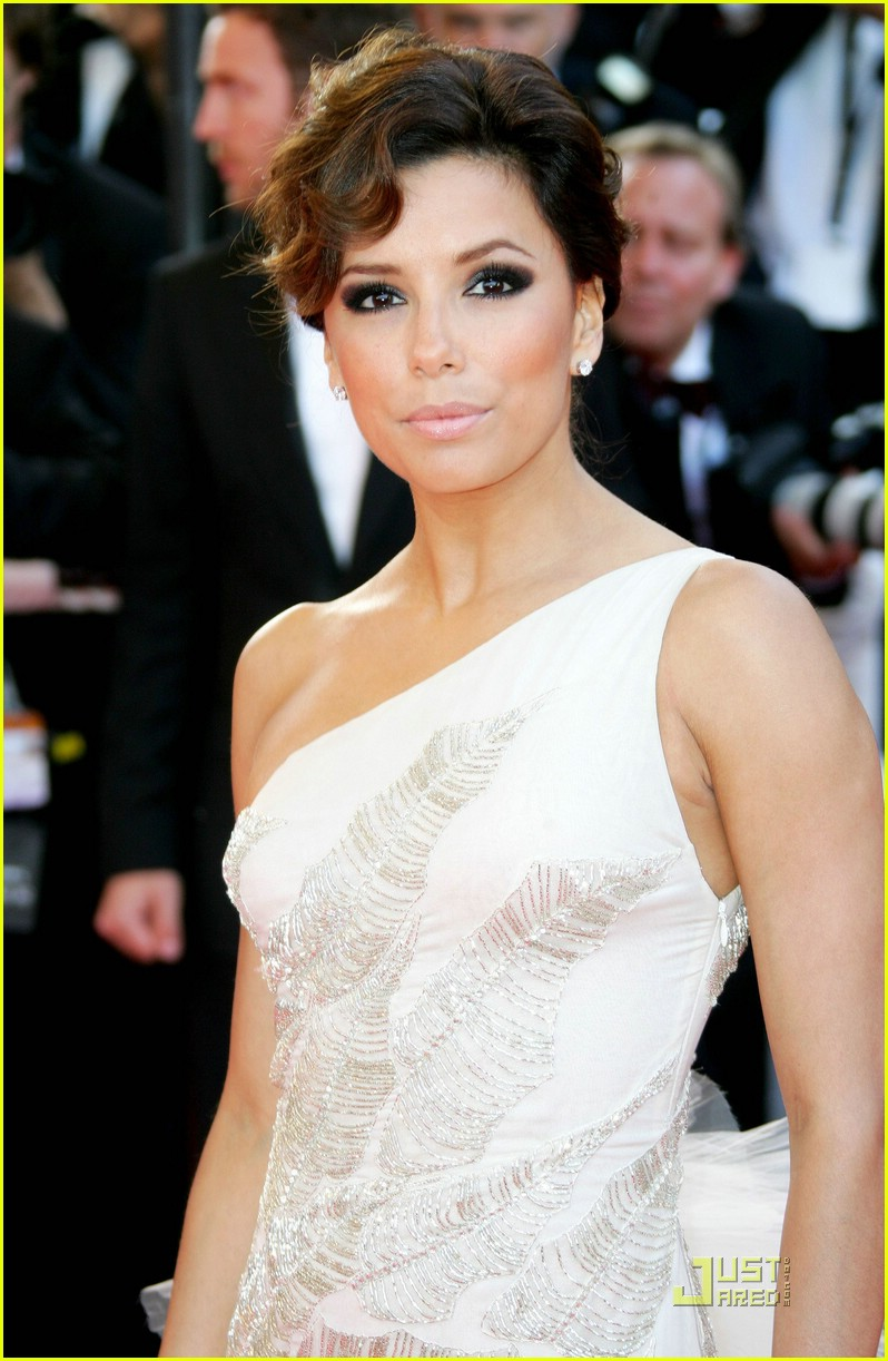 eva longoria cannes 14