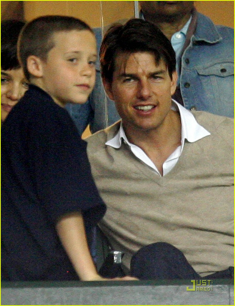 suri cruise david beckham 09