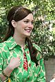 leighton meester green gossip girl 19