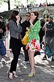 leighton meester green gossip girl 43