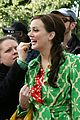 leighton meester green gossip girl 52