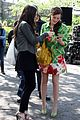 leighton meester green gossip girl 53