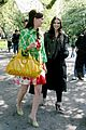 leighton meester green gossip girl 58