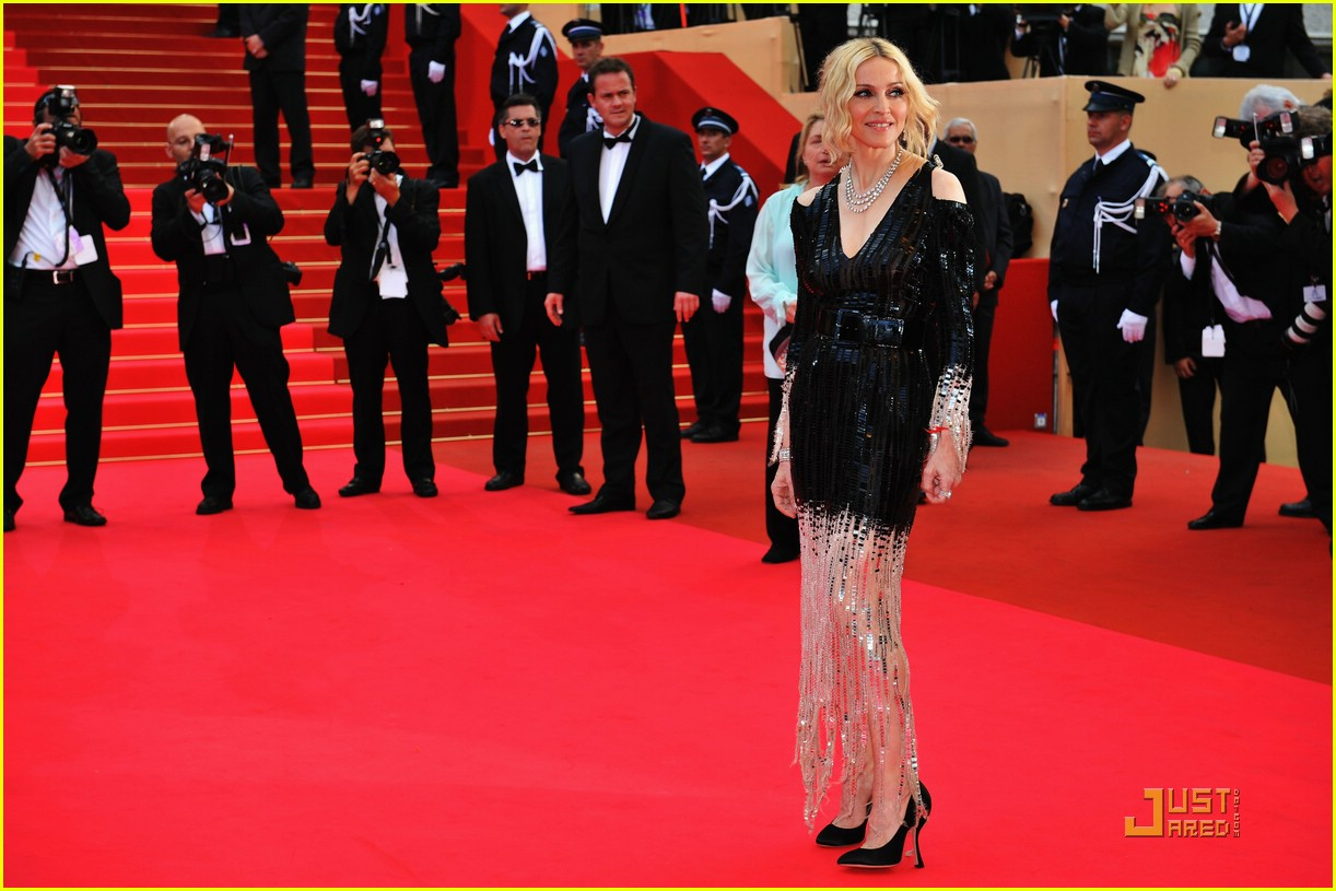 madonna cannes 13