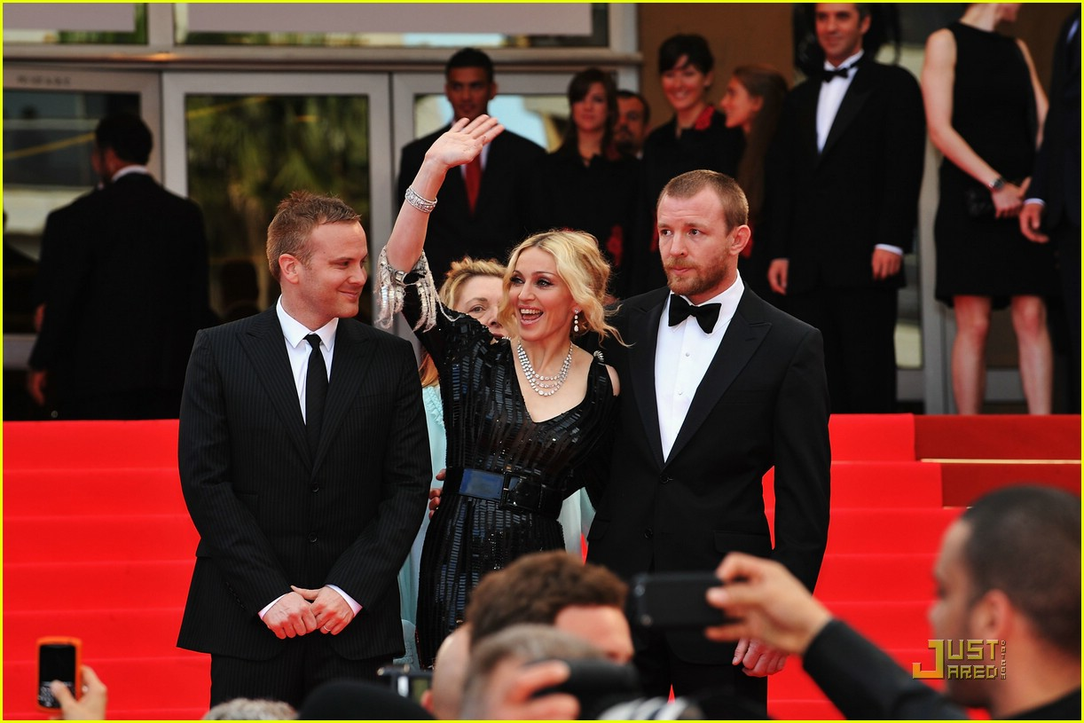 madonna cannes 15