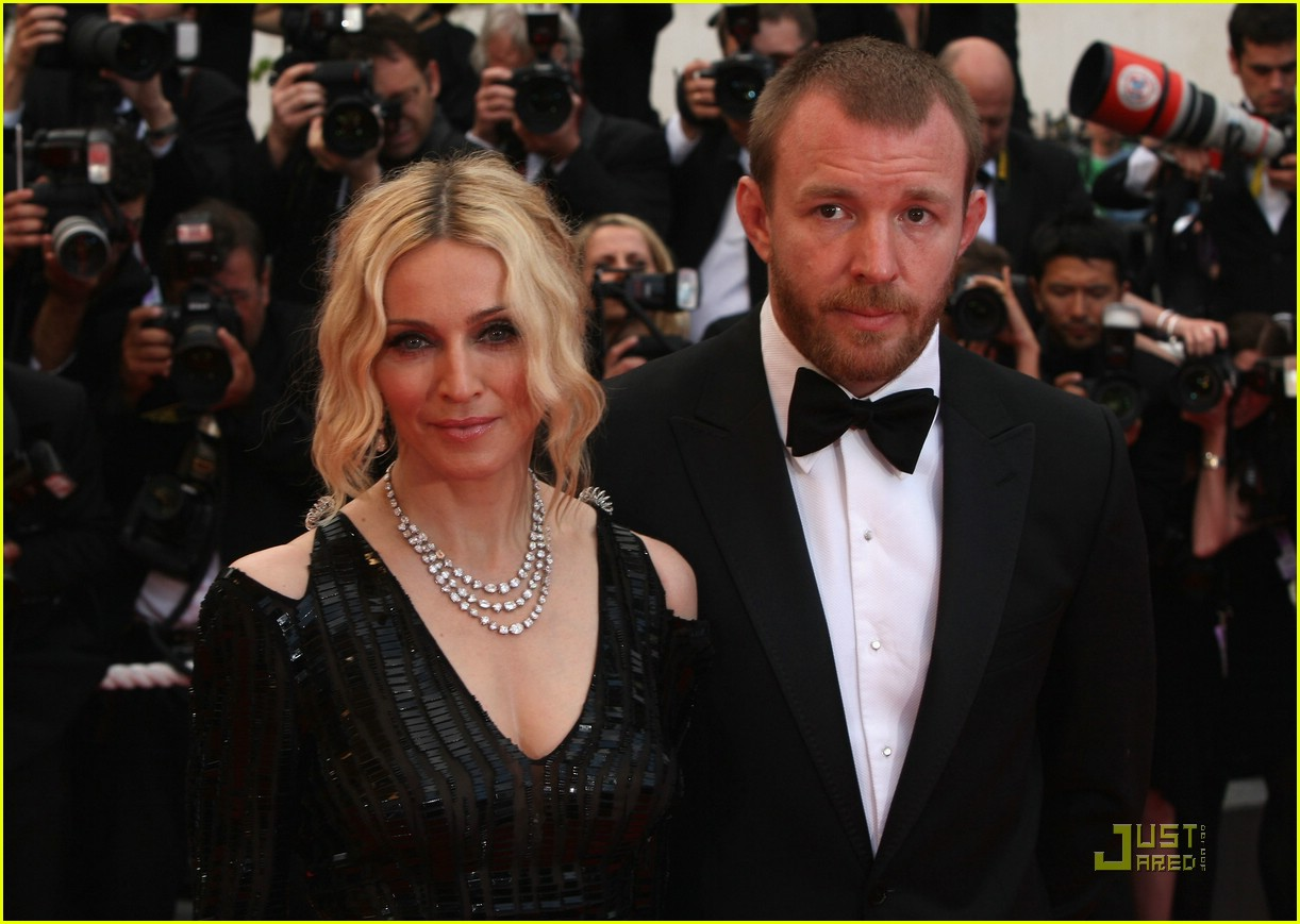 madonna cannes 29