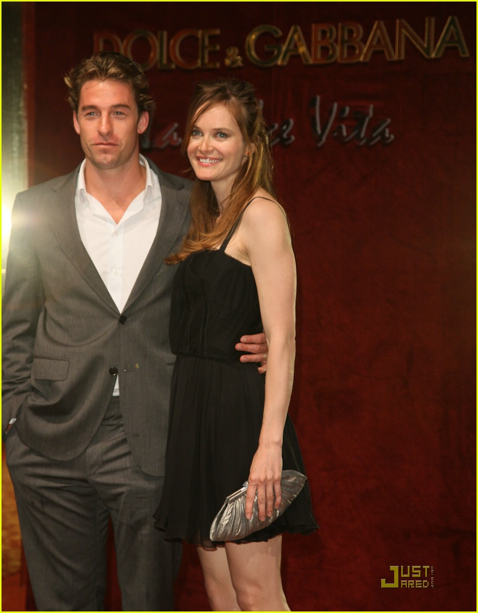 scott speedman cannes 09