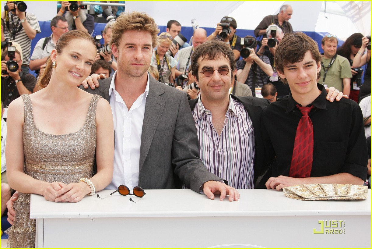 scott speedman cannes 21