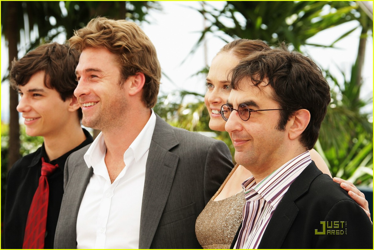 scott speedman cannes 27