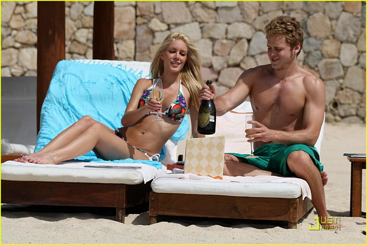 heidi montag spencer pratt mexico vacation 35