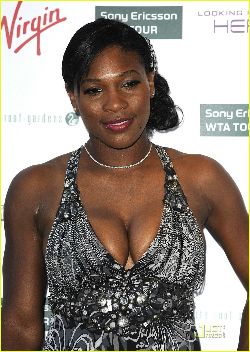 serena williams diamonds 111214601