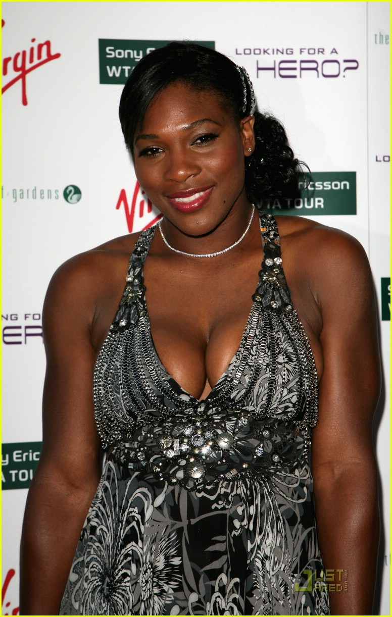 serena williams diamonds 14