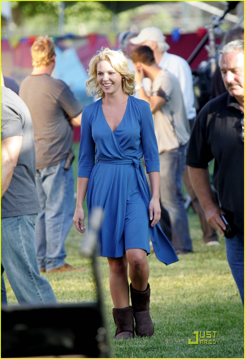 katherine heigl the ugly truth 10