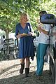 Photo 48 of Katherine Heigl is Full of Hot Air